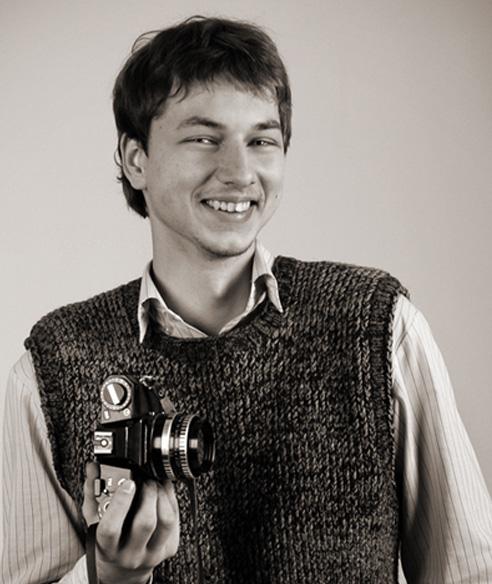 Александр Корсаков (сайт Минской школы киноискусства)