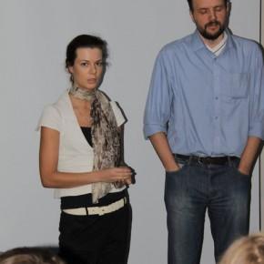 Продюсер ирежиссер клипа «Sonika— Балада»