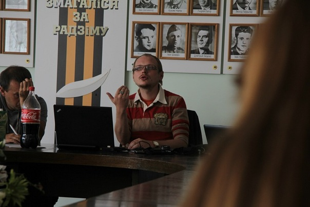 Андрей Курейчик<br/>сценарист, продюсер, преподаватель сценарного мастерства (сайт Минской школы киноискусства)