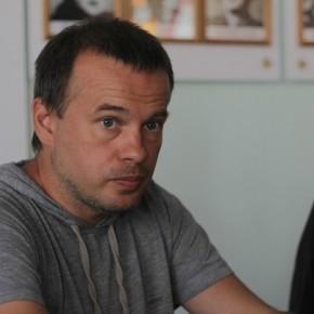 Дмитрий Маринин