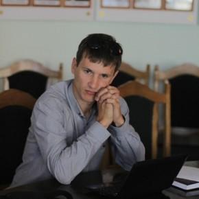 Андрей Полупанов