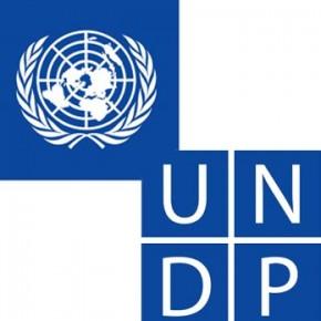 UNDP: эмблема, логотип