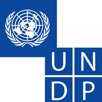 UNDP: эмблема, логотип (сайт Минской школы киноискусства)