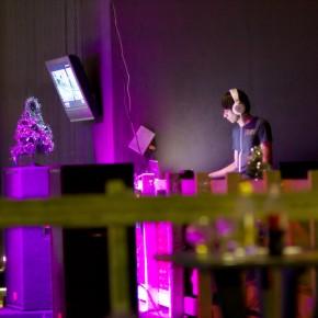 DJ Flo (Андрей Колесников) на выпускном вечере киношколы в клубе «Джем» (Минск, улица Восточная, 139)