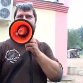 Кинорежиссёр Виталий Ольгертович Любецкий
