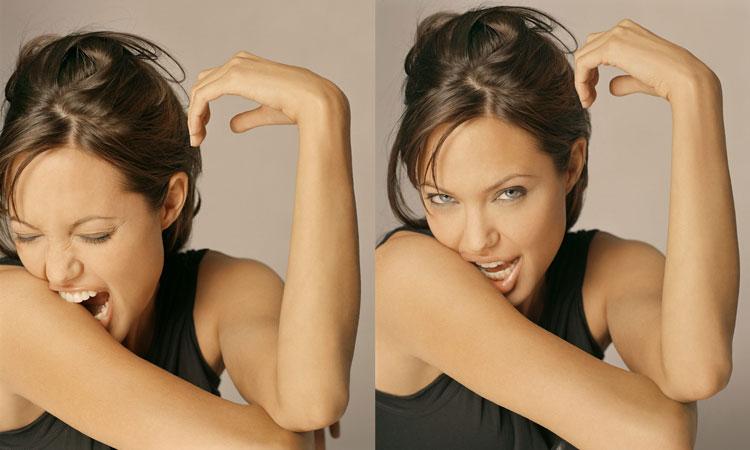 Angelina Jolie (сайт Минской школы киноискусства)