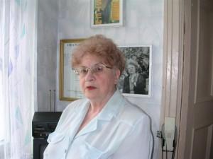 Элла Милова