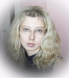 Анна Мишутина (Минск, Беларусь)