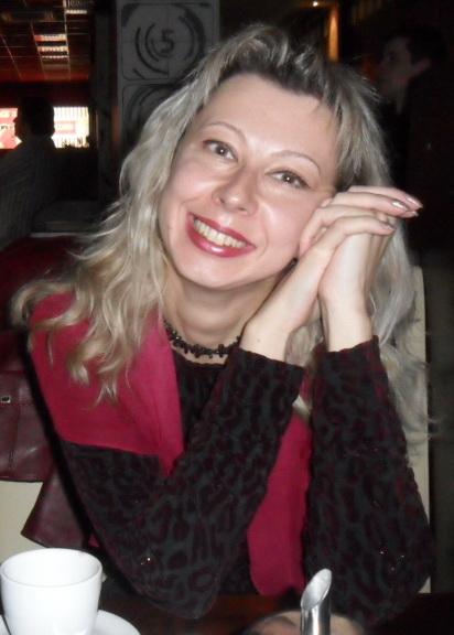 Анна Мишутина (Минск, Беларусь) (сайт Минской школы киноискусства)