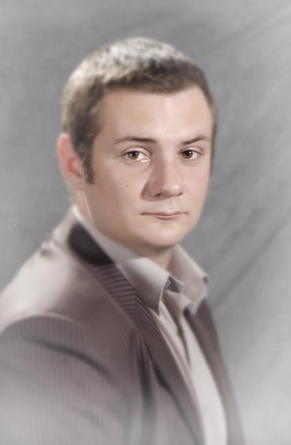 Преподаватель актёрского мастерства Олег Коц