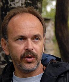 Андрей Языджи (кинооператор, видеооператор, оператор стэдикам)