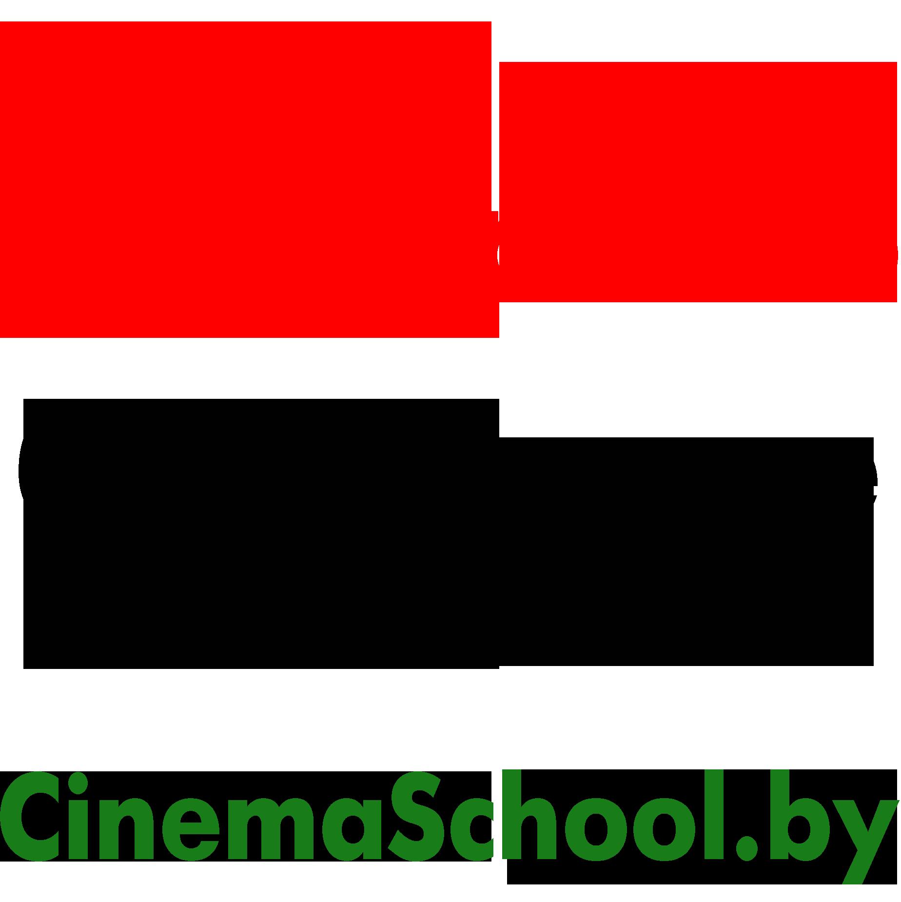Сценарное мастерство: бесплатные занятия (CinemaSchool.by) (сайт Минской школы киноискусства)