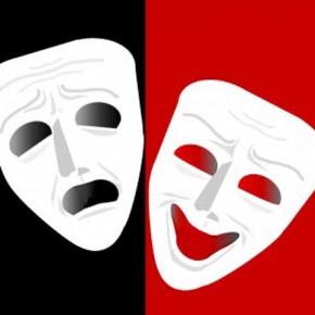 Набор в группу актёрского мастерства «Театр — сделай сам»