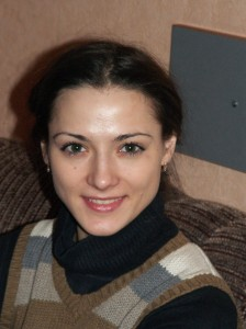 Вероника Плешкевич