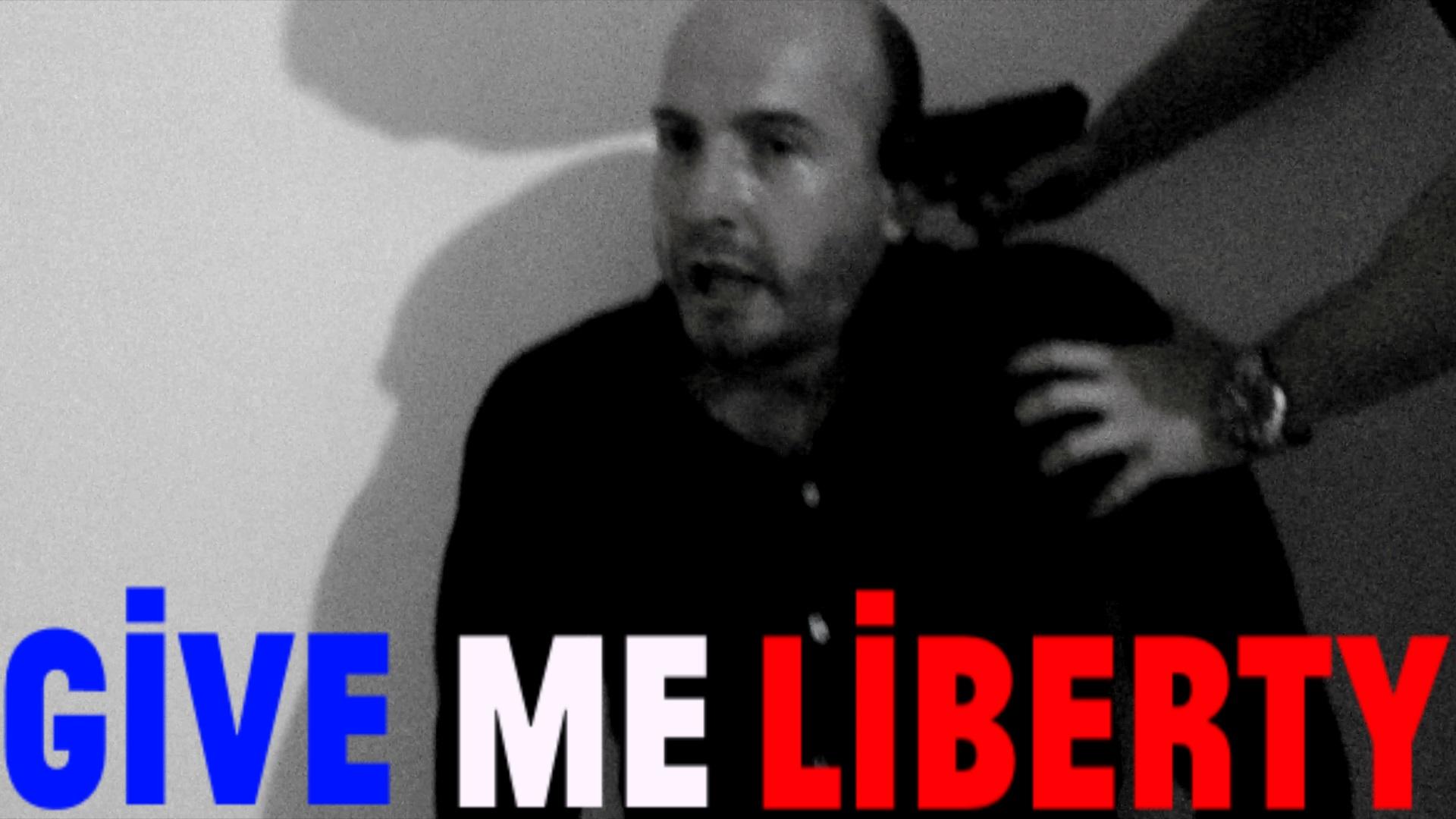 Give Me Liberty (Дайте мне волю) (сайт Минской школы киноискусства)