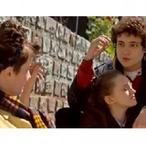 Кадр из фильма «Три воспоминания из моей молодости»