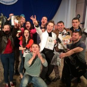 ФТС: Гран-при («Студенческая весна-2015»)