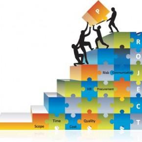 Менеджмент: продукты, проекты (Project: Scope, Time, Cost, Quality, HR, Procurement, Risk, Communication)