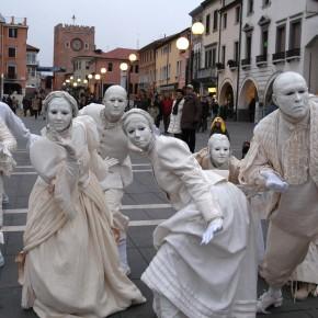 Уличный театр