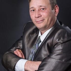 Игорь Карпиевич, актёр, режисссёр