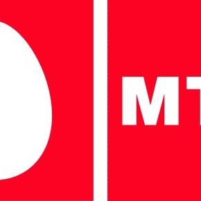 Эмблема и логотип оператора мобильной связи МТС