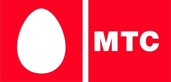 Эмблема и логотип оператора мобильной связи МТС (сайт Минской школы киноискусства)