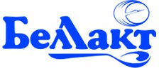 Логотип «Беллакт» (Республика Беларусь)