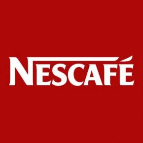 Nescafe: логотип