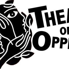 Theathe of the Oppressed (Театр Угнетённых)