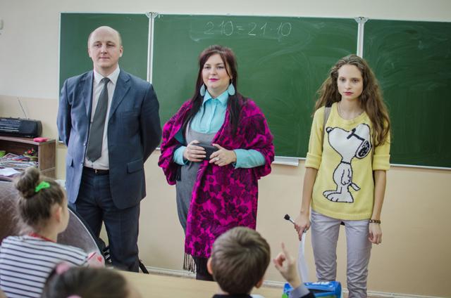 Міхаіл Шпілеўскі, Ганна Віскушэнка, Насця Крысталава (прадзюсар ігрымёр)