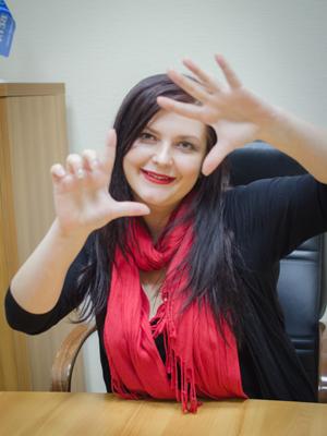 Анна Вискушенко (Ганна Віскушэнка)