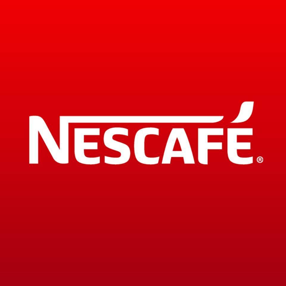 Nescafé: логотип