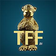 TFF.BY (эмблема, логотип) (сайт Минской школы киноискусства)