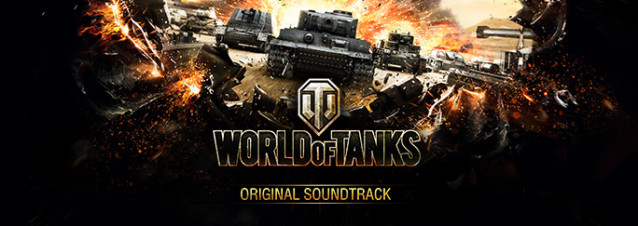 World of Tanks. Original Soundtrack (сайт Минской школы киноискусства)