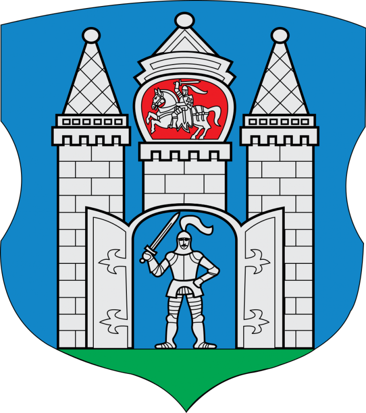 Герб Могилёва (Беларусь)
