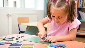 Раннее творческое развитие детей