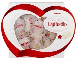 Confetteria Rafaello. Ferrero