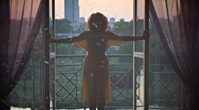 Окно, двери, балкон: вид на мир (Кубанькино)