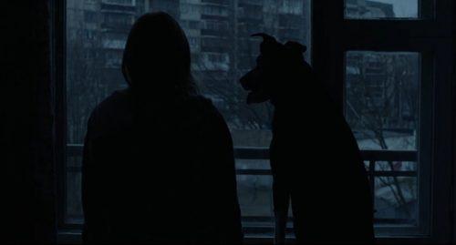 Кадр изновеллы киноальманаха «Мы»