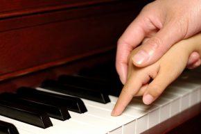 Фортепиано: репетитор (обучение игре напианино)