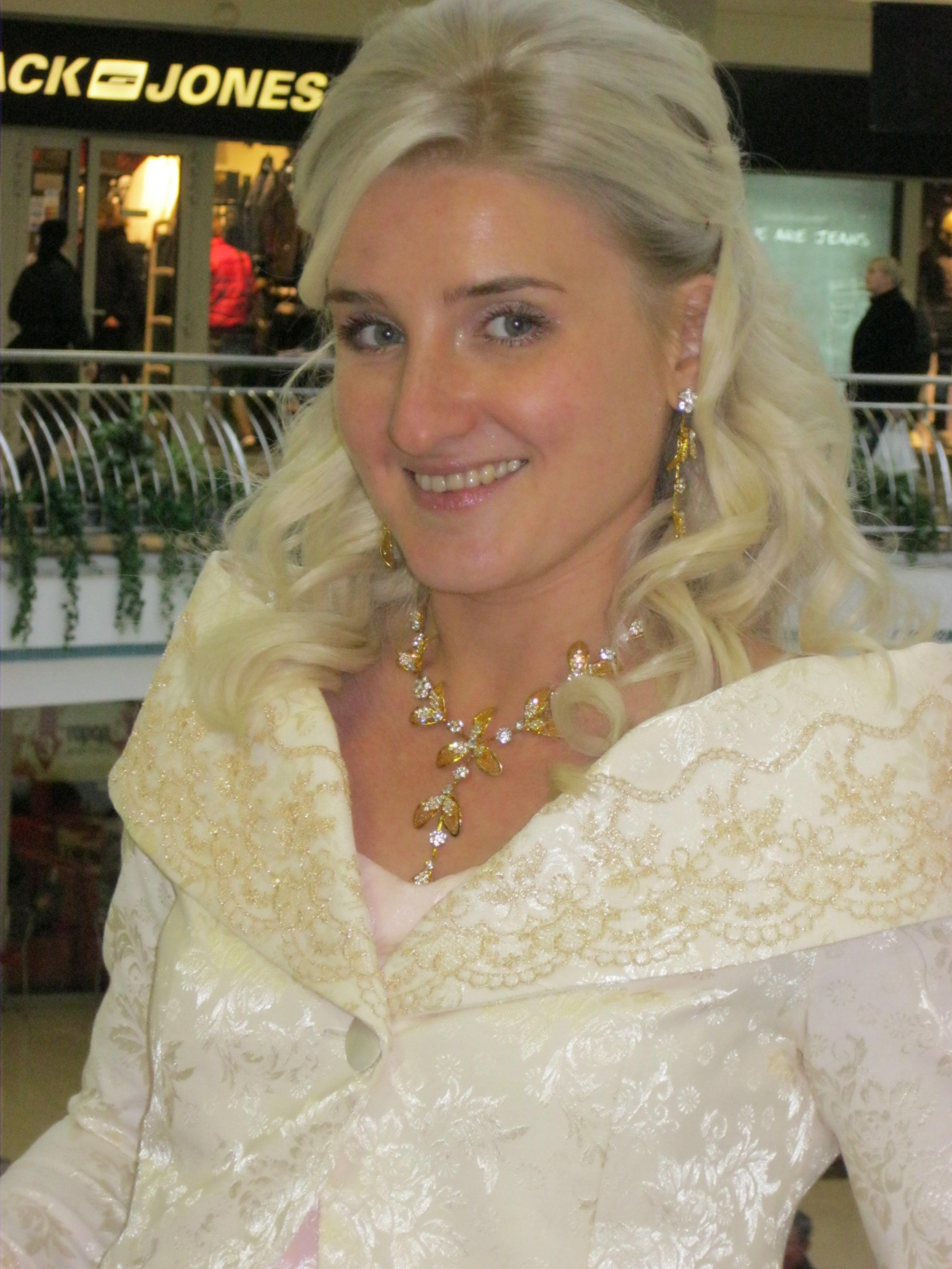 Photo ofНаталья Леонидовна Пупшинович