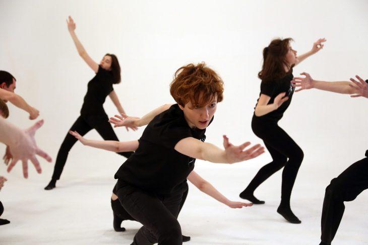 Актёрский тренинг (актёрское мастерство, актёрское искусство)