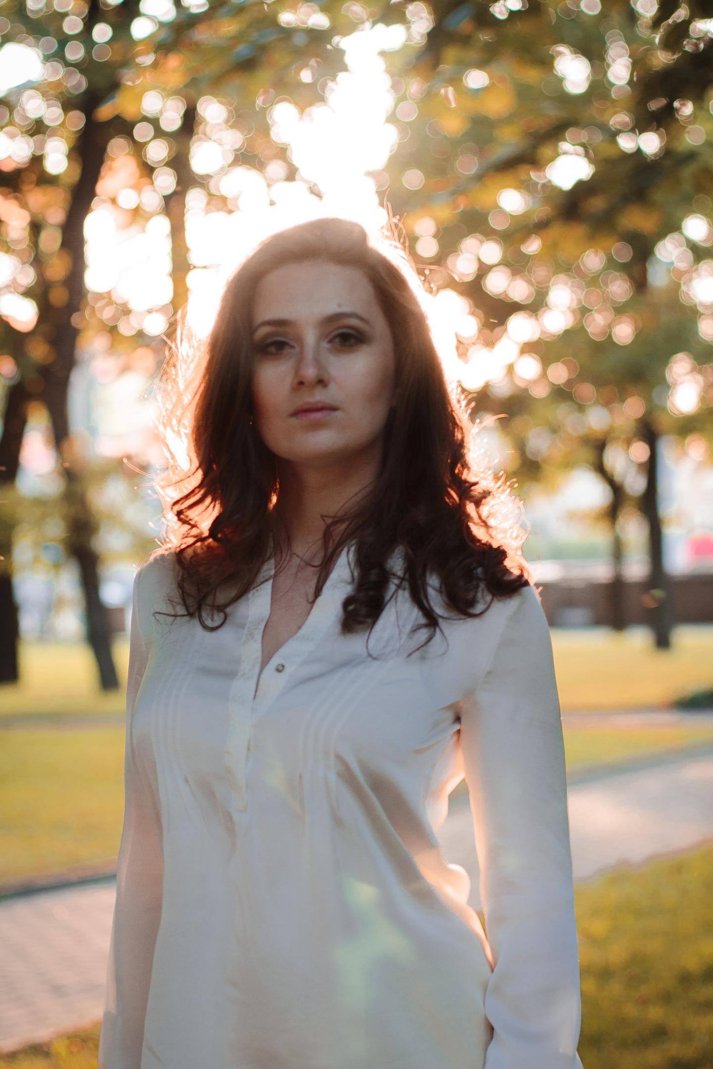 Photo ofОльга Жингель