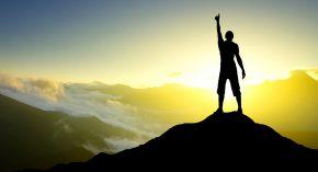 Успех: на вершине