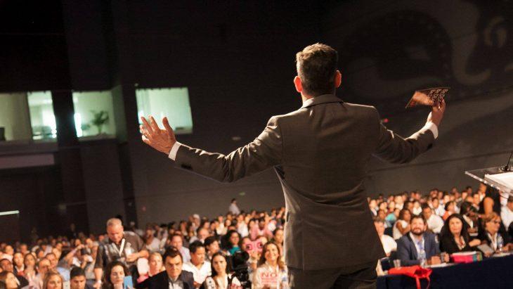Актёрское мастерство вжизни: выступление перед аудиторией