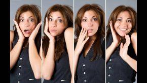 Актёрское мастерство для моделей: эмоции, характер, личность