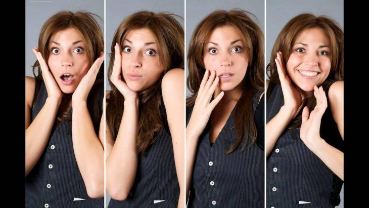 Актёрское мастерство для моделей: эмоции, характер, личность (сайт Минской школы киноискусства)