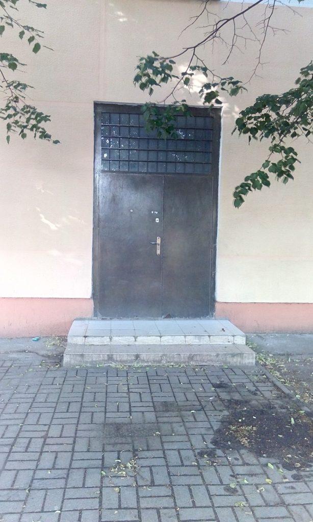 Минск, улица Кедышко, 10 (вход содвора: 5-я дверь слева), актёрская студия Минской школы киноискусства