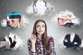Профориентация подростка, выбор будущей профессии