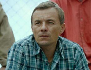 Олег Васильков, российский актёр